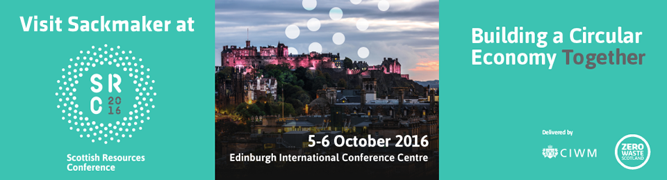 Scottish Resources Conference 2016